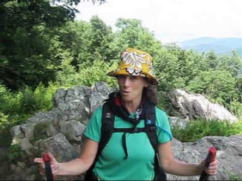 best sections of the appalachian trail hiking the best part of the appalachian trail youtube