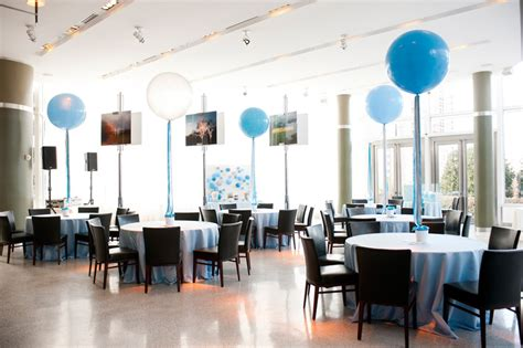 Baby Shower Venues In Atlanta by Blue Quot Pop Quot Themed Baby Shower The Celebration Society