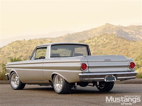 1964 Ford Ranchero by Mdmp 1001 10 1964 Ranchero Front End Photo 31453878