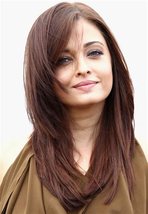 haircut for square face indian girl haircuts models ideas 56 fabulous hairstyles for women with round face shape