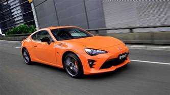 2017 toyota 86 coupe limited edition wallpaper hd car
