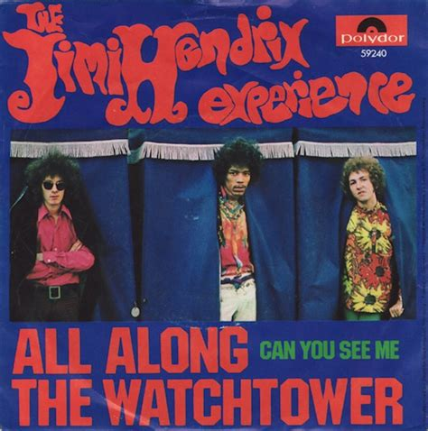 All Along The Watchtower Jimi Hendrix | the story behind jimi hendrix s quot all along the watchtower