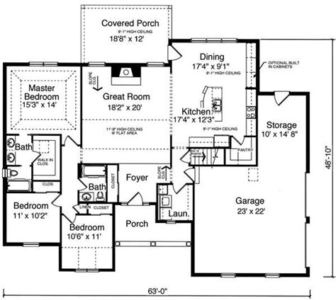 house plans under 1800 square feet 17 best images about house plans under 1800 sq ft on pinterest house plans first story and