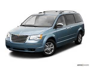 2009 Dodge Grand Caravan Recalls Dodge Grand Caravan Chrysler Town Country Recall