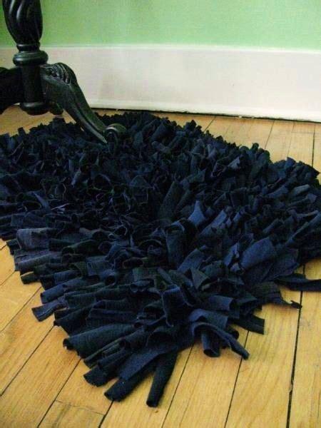 rag rug supplies shirt rag rug recycled stuff