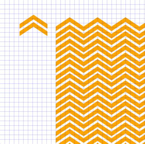pattern inkscape inkscape tutorial how to make seamless chevron background