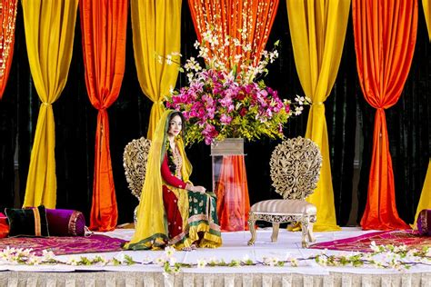 indian wedding decor for home indian engagement decorations at home google search