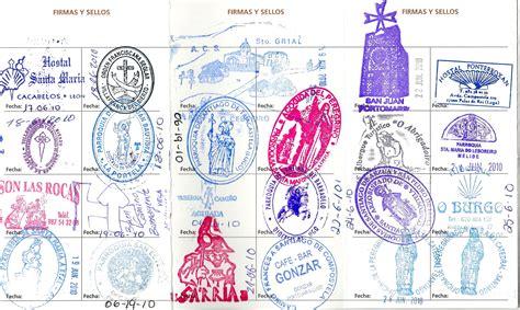 librerie scolastiche palermo camino frances 28 images camino de santiago 2012