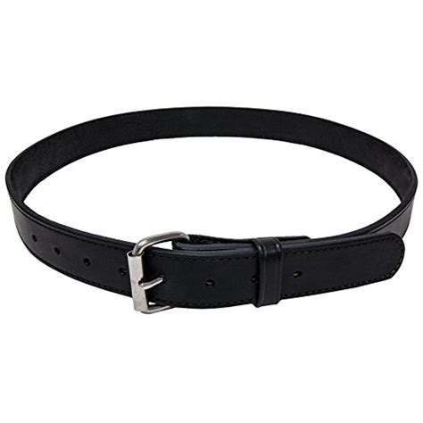 hanks stitched gunner belts 1 5 quot best value in a