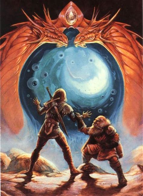 Image Gallery Jeff Easley by Jeff Easley Award Winning Tsr Dungeons And Dragons Artist