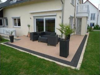 steinteppich terrasse nachteile steinteppich stilvolle wohnqualit 228 t in weilburg