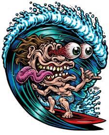 skateboard artist jimbo phillips hosts art contest for
