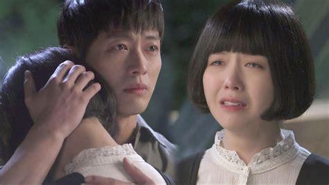 drakorindo beautiful gong shim minah cries in front of nam goong min beautiful gong shim