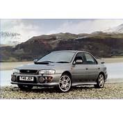 Prodrive GC8 WRX Special Editions  Subaru Idiots