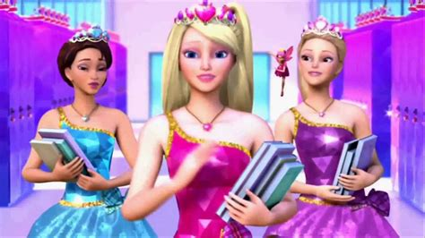 barbie princess charm school 2011 barbie movies watch barbie princess charm school 2011 official english