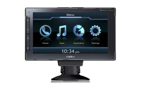 Headunit Clarion Cz215a Intellegent Tune clarion next gate review iphone accessories review