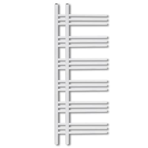 central heating towel rails bathrooms vidaxl co uk bathroom radiator central heating towel