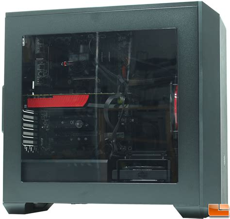 Cooler Master Masterbox 5 cooler master masterbox 5 review page 5 of 5 legit