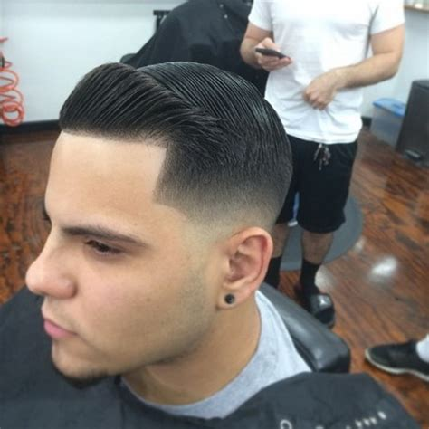 barbershop haircuts barber haircuts