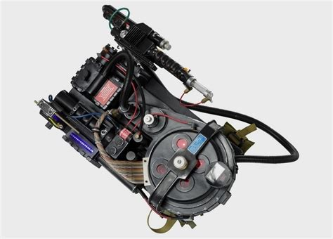 Proton Pack by Ghostbusters Proton Pack Kit