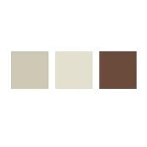 glidden paint colors pacific khaki lace cinnamon spice via mycolortopia