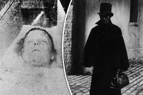 Naming The Ripper the ripper new clues could reveal true identity of serial killer daily