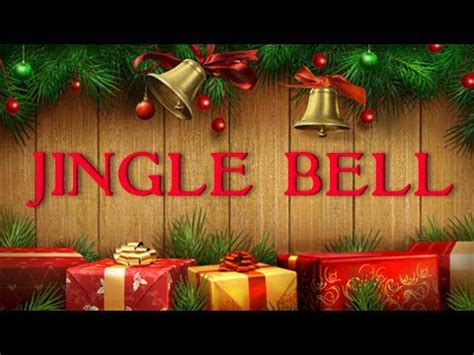 jingle bells christmas songs  kids nursery rhymes
