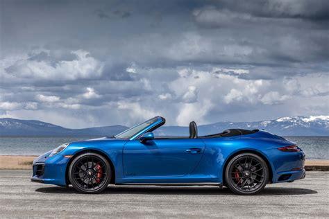 porsche cars 2018 2018 porsche 911 gts review