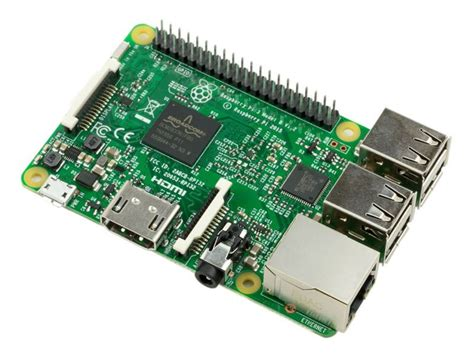 Raspberry Pi 3 Model B modmypi raspberry pi 3 model b