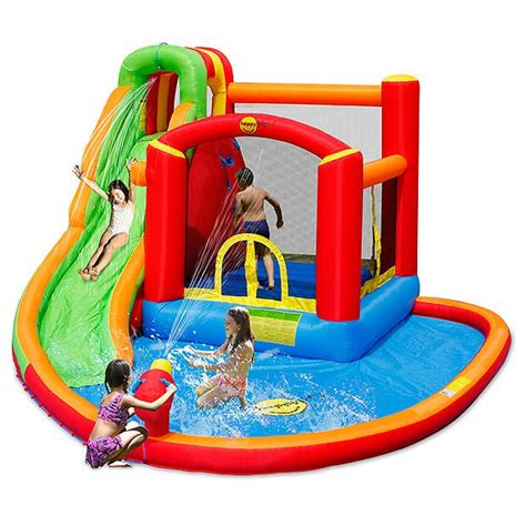 target swing sets australia happy hop jump splash wave fun zone target australia