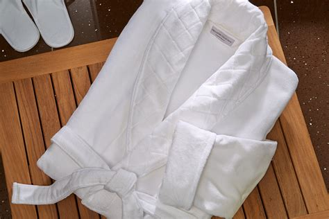 bathroom robes velour bath robe luxury collection hotel store