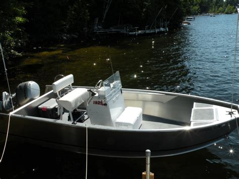 aluminum jon boats center console question for aluminum boat guys the hull truth