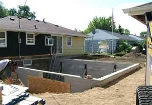 building onto your house weinstein retrofitting basement development experts