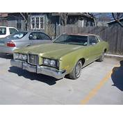 Krivman65 1973 Mercury Montegos Photo Gallery At CarDomain