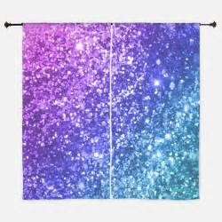 Glitter Window Curtains Glitter Window Curtains Drapes Glitter Curtains For Any Room Cafepress
