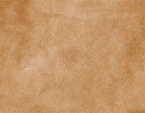 Suede Leather pin seamless brown leather texture on
