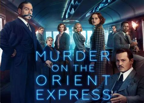2017 movies murder on the orient express by kenneth branagh murder on the orient express 2017 movie behind the scenes trailer geeky gadgets