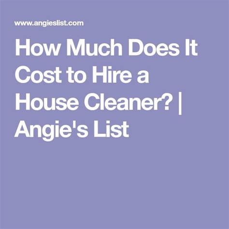 25 unique house cleaning rates ideas on