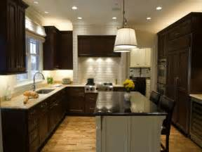 Kitchen Design Ides U Shaped Kitchen Designs Pictures Computer Wallpaper