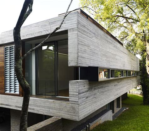 Deck House by Platform Deck House By Singapore Architecture Firm