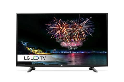 Led Tv Lg 43lh51 lg 43 lg led tv with freeview lg uk