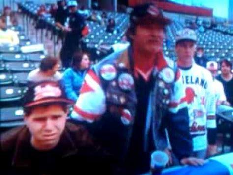 randy quaid major league gif back up the truck boston red sox youtube