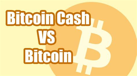bitconnect vs bitcoin cash bitcoin cash vs bitcoin a failure and a winner youtube