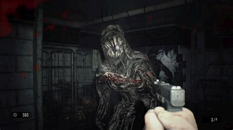 Ps4 Resident Evil 7 Biohazard 1 resident evil 7 biohazard banned footage vol 1