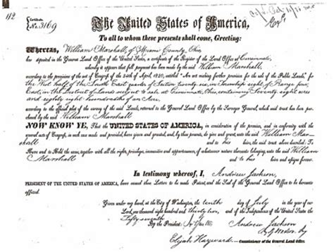 Are Property Deeds Record Land Property Taxes Homesteading Records