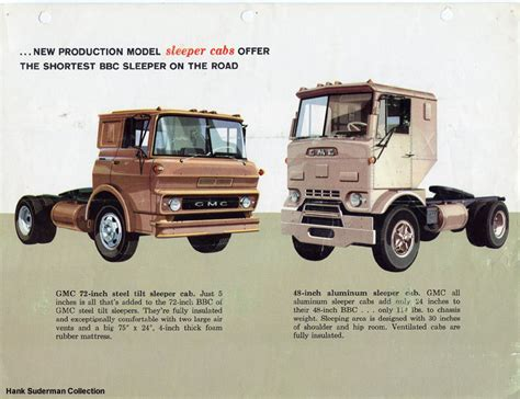 gmc semi truck gmc truck pictures