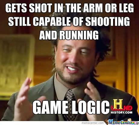 Meme Video - game logic by adarshrarekar meme center