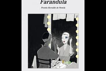 farandula narrativas hispaanicas marta sanz o c 243 mo narrar sin acci 243 n paperblog