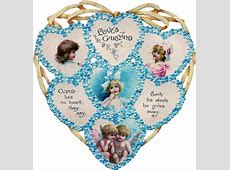 Intricate Victorian Heart Image - Gorgeous! - The Graphics ... 2016 New Year Religious Clip Art