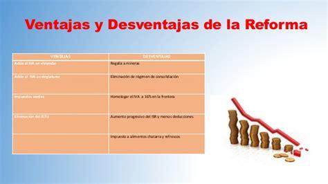 de la iniciativa de reforma fiscal en materia de compra venta de presentacion reforma hacendaria